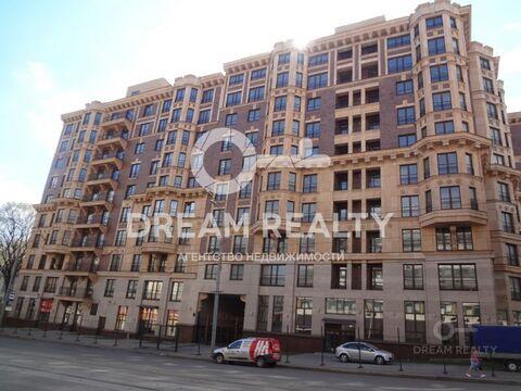 Продажа 2-комн. кв-ры, Наставнический переулок, 3 - Фото 2