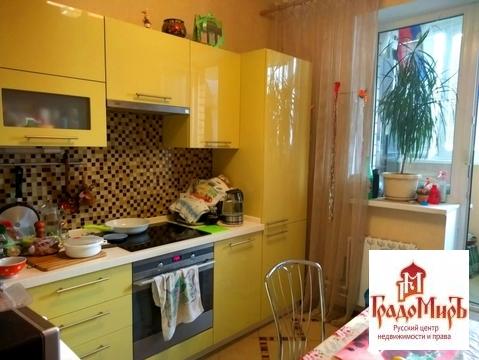Продается квартира, Мытищи г, 62.8м2 - Фото 1