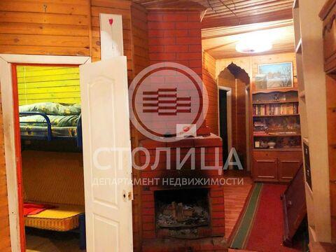 ДНТ Красная Звезда, пгт Малаховка, городской округ Люберцы, дача - Фото 2