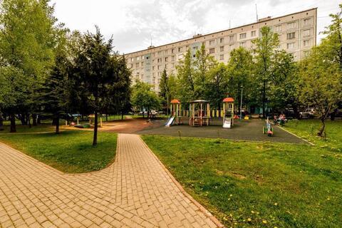 Продается 2-х комнатная квартира, ул. Ясеневая, д. 10, корп. 2 - Фото 1