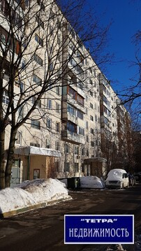2 комнатная квартира в Троицке, микрорайон В дом 30 - Фото 2