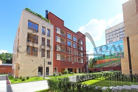 Продажа квартиры, м. Парк Культуры, Ул. Льва Толстого - Фото 5