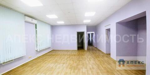 Аренда офиса 120 м2 м. Киевская в бизнес-центре класса С в . - Фото 2