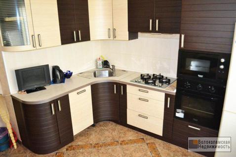 Продажа квартиры в новом доме в центре Волоколамска - Фото 2