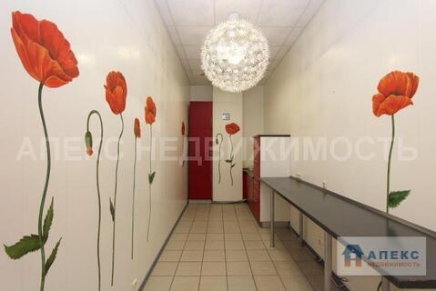Аренда офиса 530 м2 м. Савеловская в бизнес-центре класса В в . - Фото 3