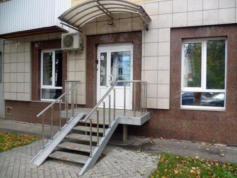 Аренда офиса, Уфа, Ул. Революционная - Фото 2