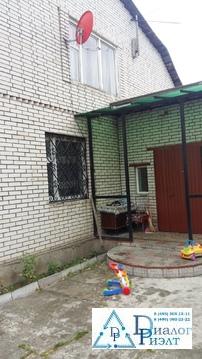 Дом в поселке Чкалово - Фото 1