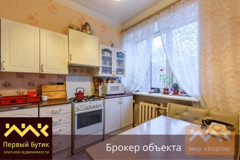 Продается 2к.кв, Яковлевский пер. - Фото 1