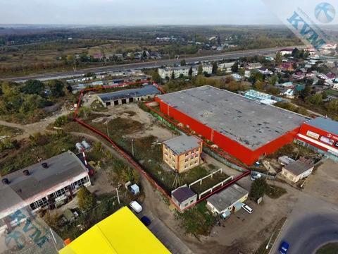 Объявление №64485210: Продажа участка. Богородицк