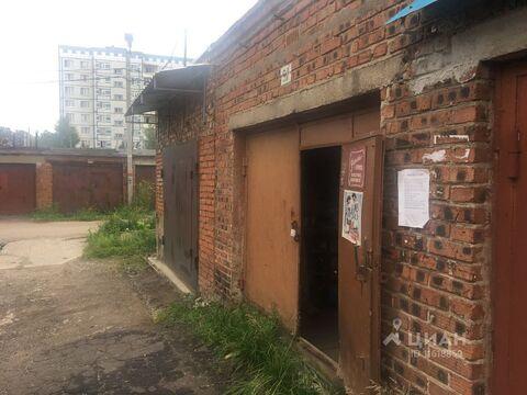 Продажа гаража, Клин, Клинский район, Ул. Крупской - Фото 2