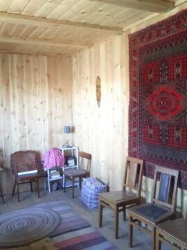 Продажа дома, Улан-Удэ, Мелькомбинат. ул. Залесная - Фото 1