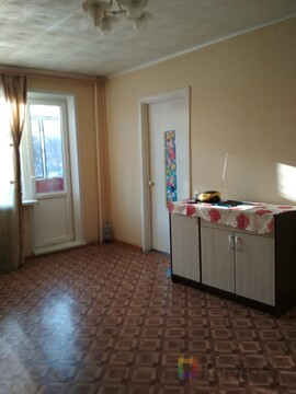 Продается 4-комнатная квартира, московской планировки - Фото 1
