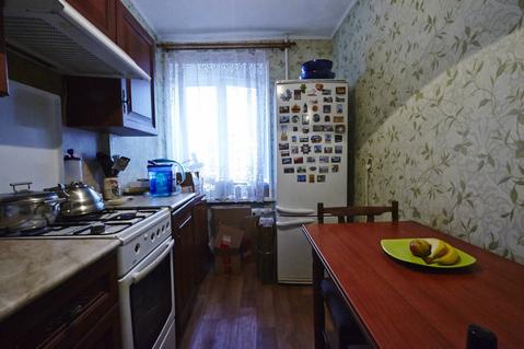 Нижний Новгород, Нижний Новгород, Коминтерна ул, д.115, 1-комнатная . - Фото 4