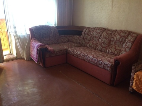 Продается 2х комн квартира в Тучково ул. Лебеденко - Фото 1