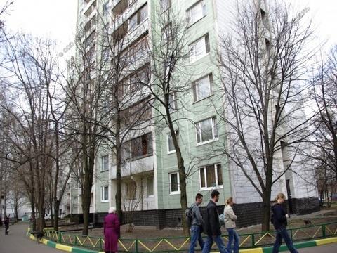 Продажа квартиры, м. Войковская, Ул. Елецкая - Фото 2