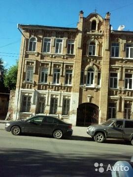 Продам комнату Комната 22 м в 4-к квартире на 3 этаже 3-этажного . - Фото 1