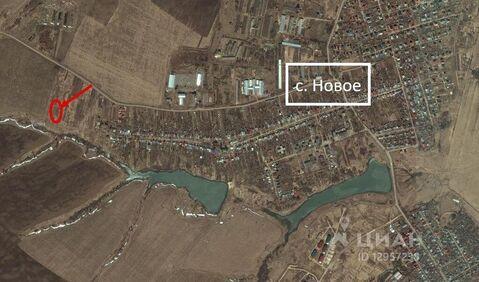 Участок в Владимирская область, Суздальский район, с. Новое (4.68 . - Фото 2