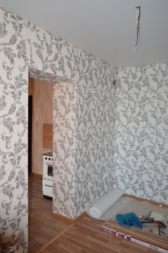 Две комнаты, Эмилии Алексеевой - Фото 2