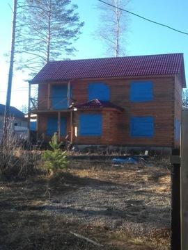 Продаем дом, 140 м2, 11 соток, пр Маркова - Фото 1