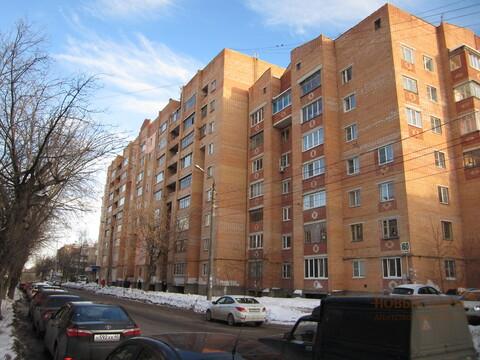 Продажа квартиры, Калуга, Ул. Суворова - Фото 3