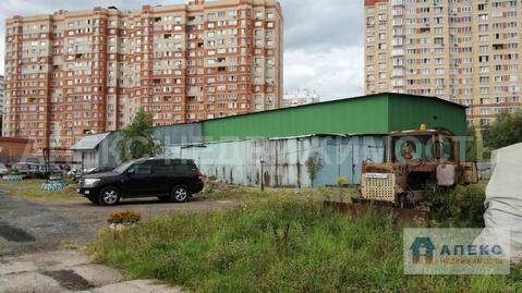 Продажа земельного участка под площадку Железнодорожный Носовихинское . - Фото 2