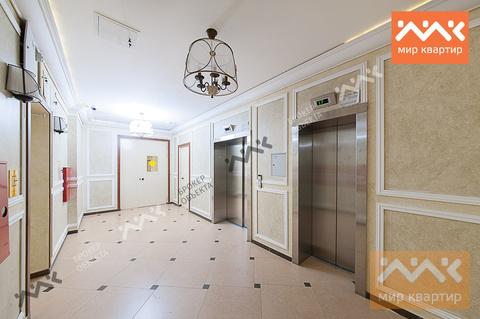 Граф Орлов - квартира премиум класса полностью готова к проживанию. - Фото 4