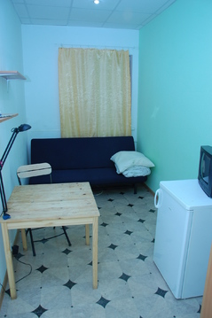 Комната на сенной для одного - Фото 1