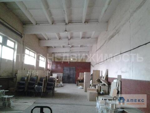 Аренда помещения пл. 2000 м2 под производство, площадку, склад, . - Фото 1