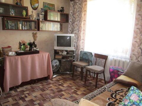 Продается 2-х комнатная квартира в г.Алексин Тульская область - Фото 1