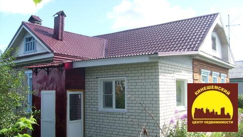 Дом кирпичный , р-он Сокольники - Фото 2