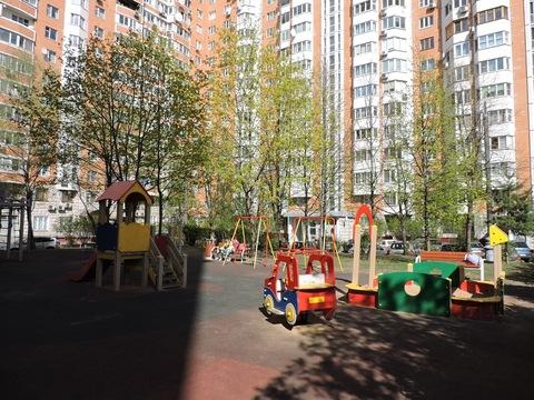 Продам 5-к квартиру, Москва г, Хованская улица 6 - Фото 4