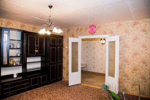 Сдается 2-комнатная квартира в г. Чехов, ул. Вишневый бульвар, д. 9 - Фото 5
