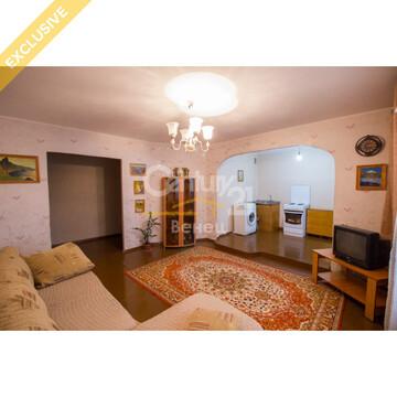 3-х комнатная квартира расположенная по адресу: Кузоватовская 12/3 - Фото 4