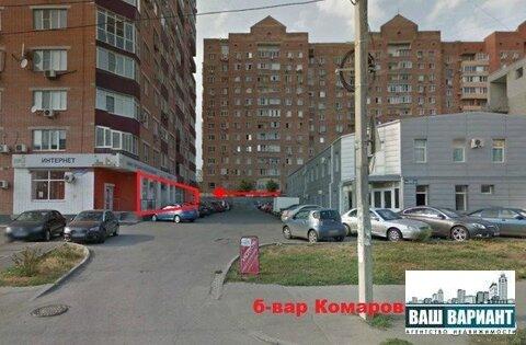 Коммерческая недвижимость, б-р. Комарова, д.28 к.В - Фото 2