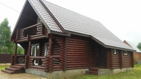 Продажа дома в Дмитрове - Фото 1