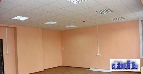 Офис 60м на ул. Красная д.23 - Фото 1