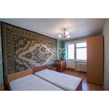 Продается 2х комнатная квартира по ул.Пушкарева дом 64 - Фото 4