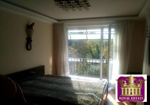 Сдам 2-х комнатную квартиру с ремонтом в Гагаринском парке - Фото 3