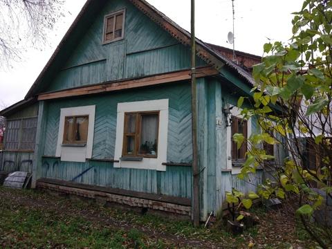 Продаю дом с участком 9.5 сот. в Голицыно - Фото 1