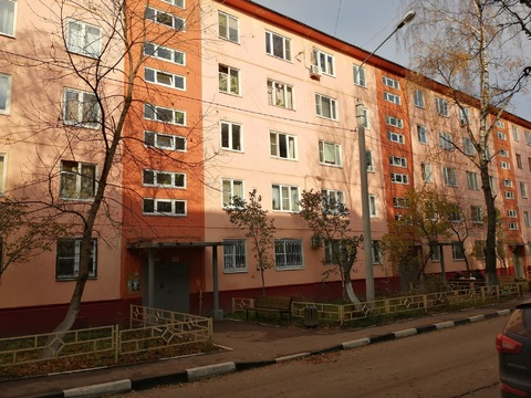 Продам комнату в Лунево - Фото 2