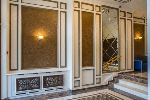 Продается квартира г.Москва, Краснобогатырская улица - Фото 1