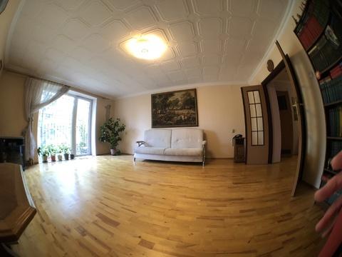 Продам 3-комнатную квартиру ул. Таллалихина - Фото 2