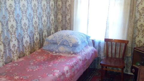 Продам 1/2 дома пгт Гвардейское - Фото 1