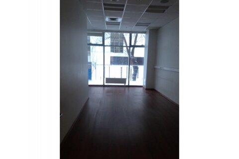 Офис 160кв.м, Бизнес центр, 2-я линия, Михалковская улица 63бстр4, . - Фото 1