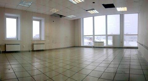 Офис 100 метров в офисном здании - Фото 3