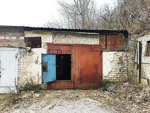 Продажа гаража, Ижевск, 9-я Подлесная улица - Фото 1