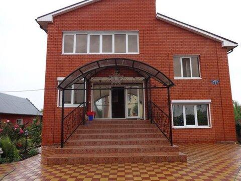 Дом в Дубовом - Фото 1