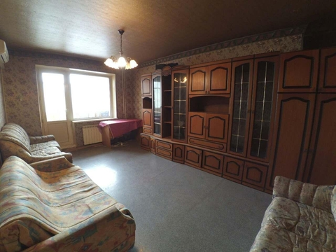Двухкомнатная квартир Сов. Армии 123 - Фото 1