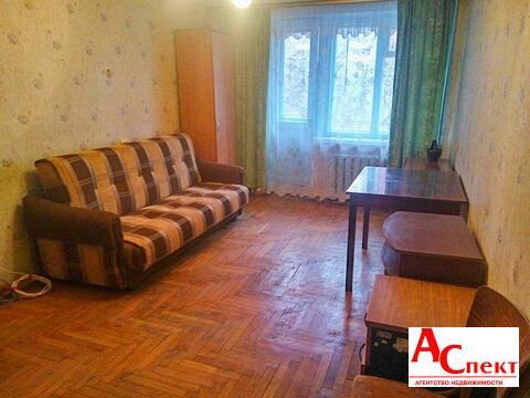 Уютная квартира в центре Левого… - Фото 1