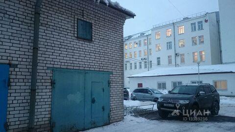 Продажа гаража, Архангельск, Троицкий пр-кт. - Фото 2